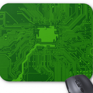circuit-mousepad